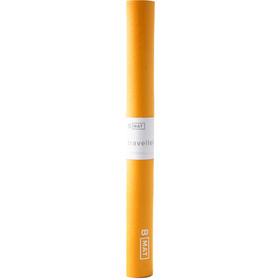 B Yoga B MAT Traveller Yoga Mat Long 215x66cm x 2mm, amarillo